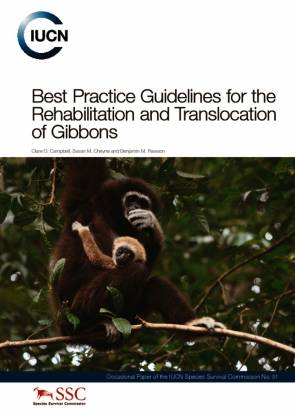 Guidelines for the Rehabilitation and Translocation of Gibbons