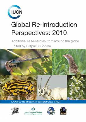 Global Re-introduction Perspectives: 2010