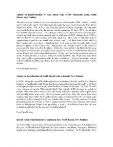 thumbnail of RSG Oceania Newsletter 1999