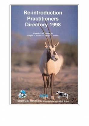 Re-introduction Practitioners Directory