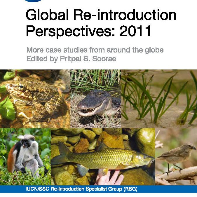 Global Re-introduction Perspectives: 2011