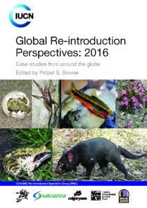 thumbnail of Andean Bear Rehabilitation Guidelines