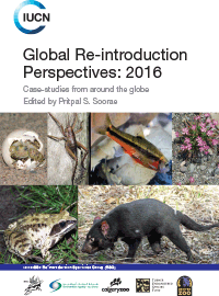 Captive breeding and re-introduction of the Monuriki Island Crested Iguana in Fiji